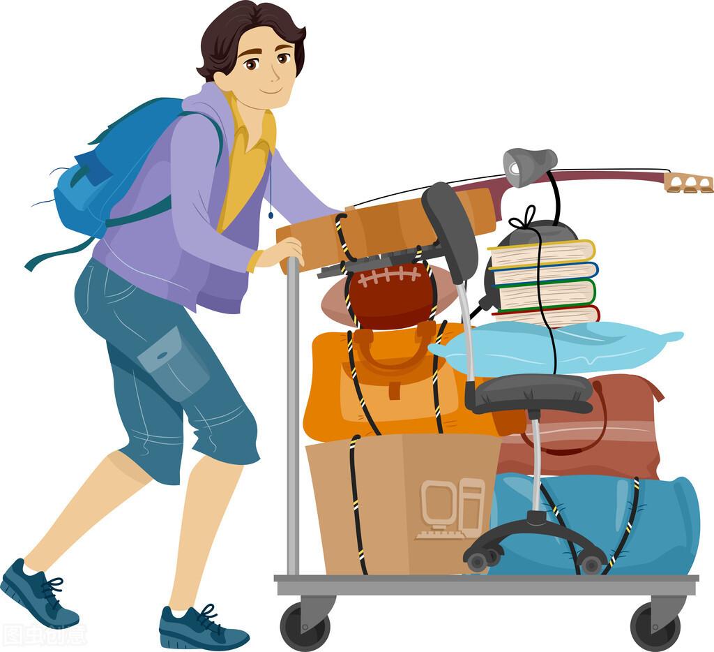 民用飞机手提行李有什么规定?