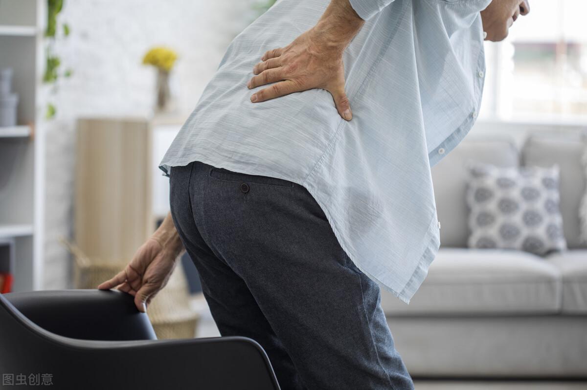 治疗骨质疏松中医有妙法,这6种常见手段要谨记,选择适合自己的