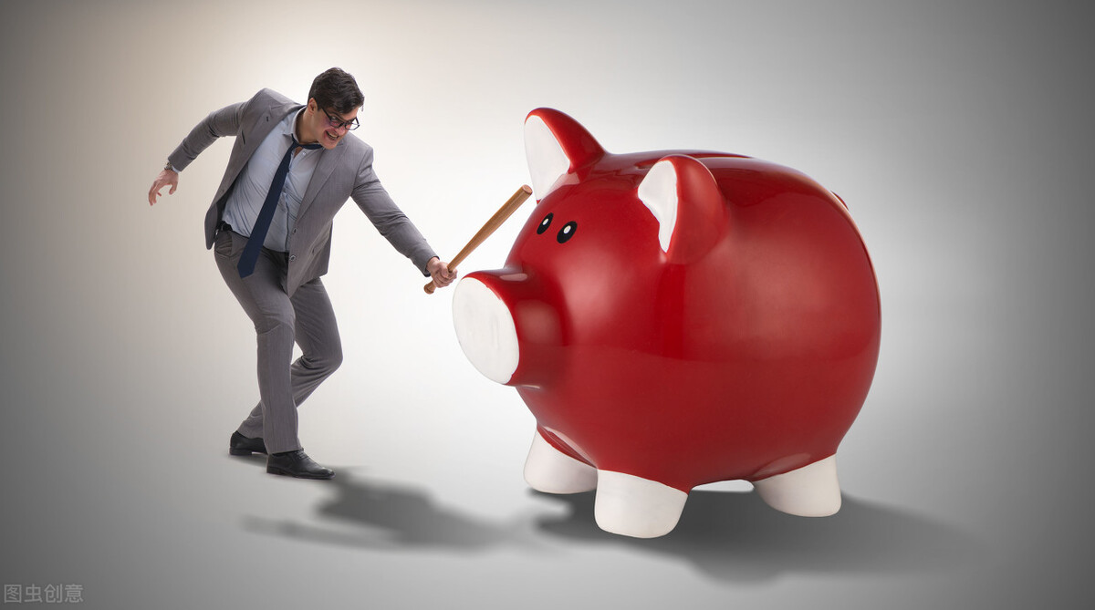 门槛低肯吃苦,就能赚钱的玩法,脑袋灵光,一个季度能赚50万