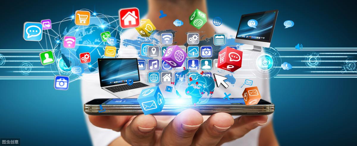 新媒体产业链正在形成,企业有哪些期望?谁获益谁失意?