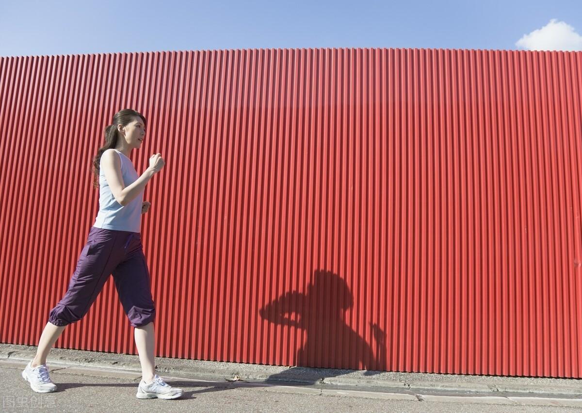 早起後堅持這5件小事,讓你保持高代謝,身體持續燃脂