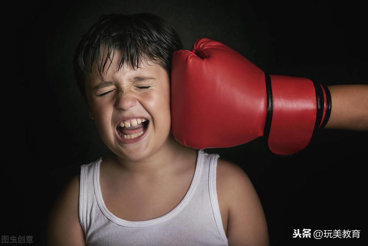 六十分的父母如何教出九十分的孩子,靠打罵行嗎?