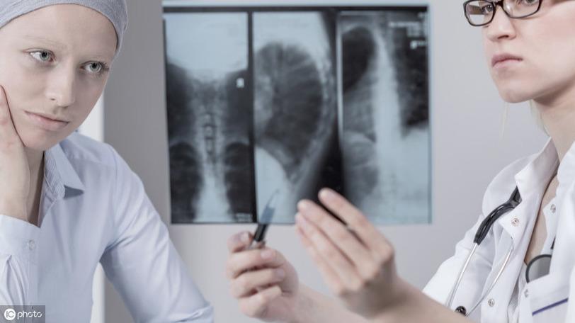正在为晚期肺癌护理发愁?医生4点建议为你排忧解难