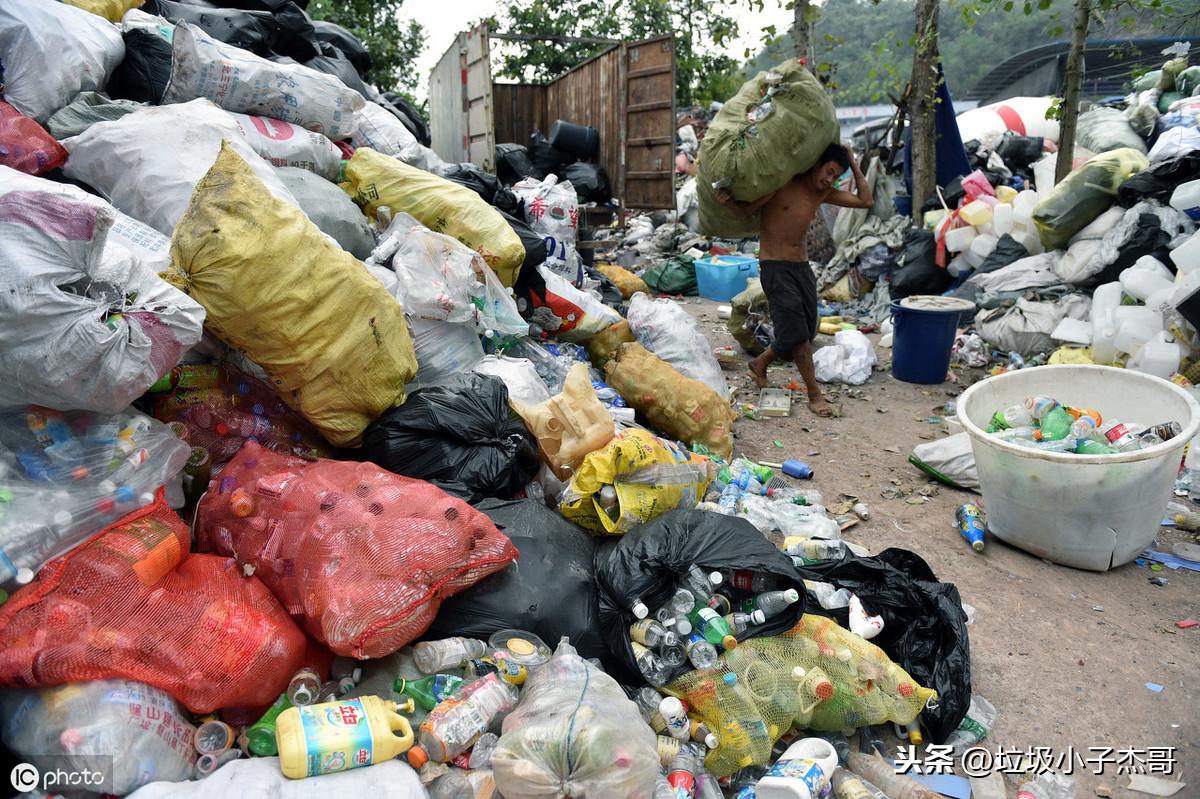 废品回收几种收购技巧,你都知道吗?真实的废品知识
