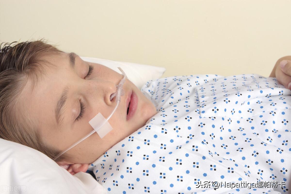 你知道有多少兒童在睡眠中會呼吸暫停么?