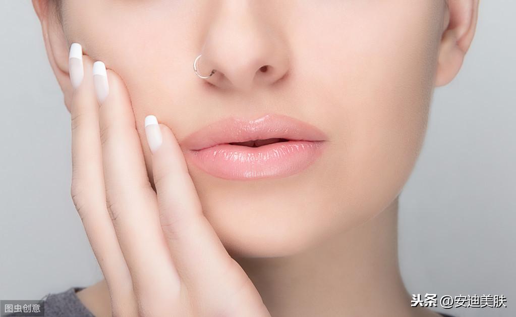 唇部周围有皱纹怎么去除