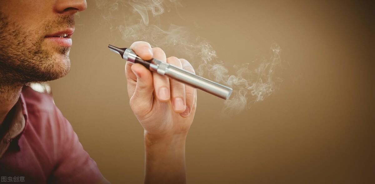 泰国对香烟非常严格,电子烟也不例外