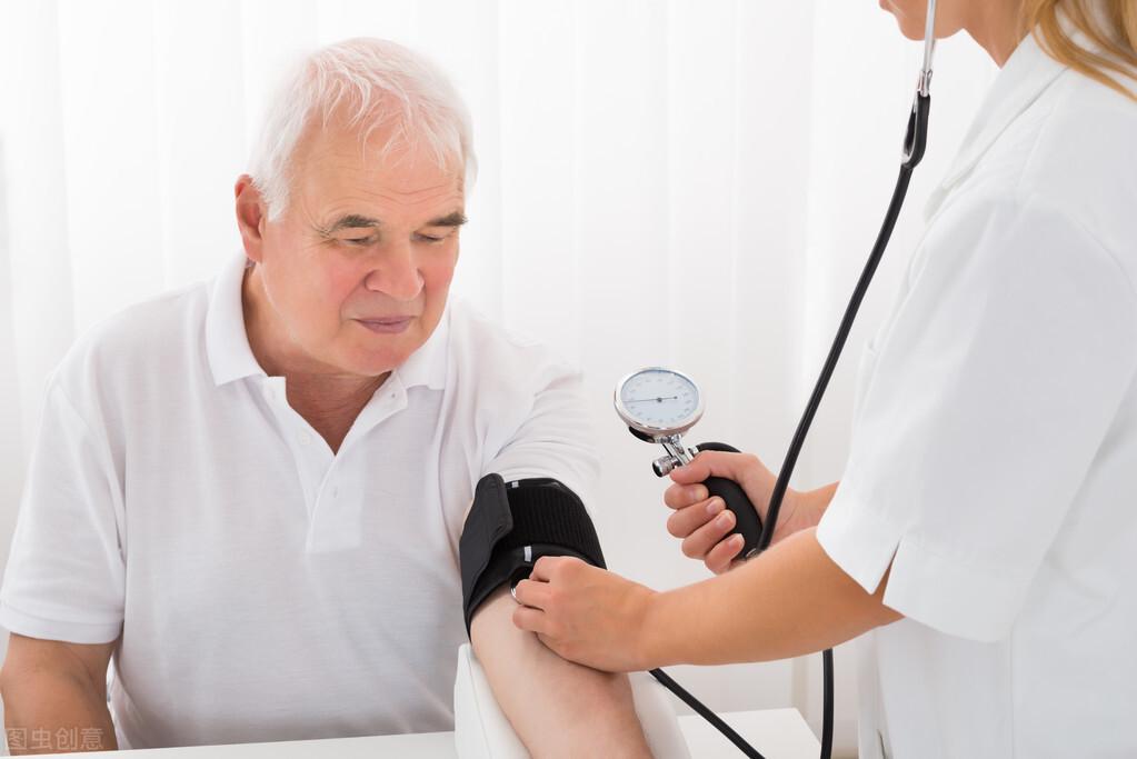 高血压也有高危人群?注意:这7类人易患高血压,要小心防范