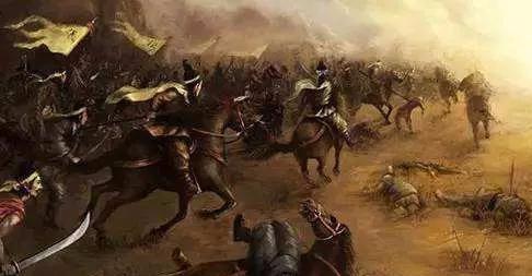 八王之乱:中国历史上最为严重的皇族内乱