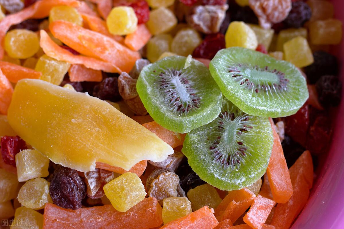 这5类零食不健康还热量高易发胖,家长别纵容孩子多吃