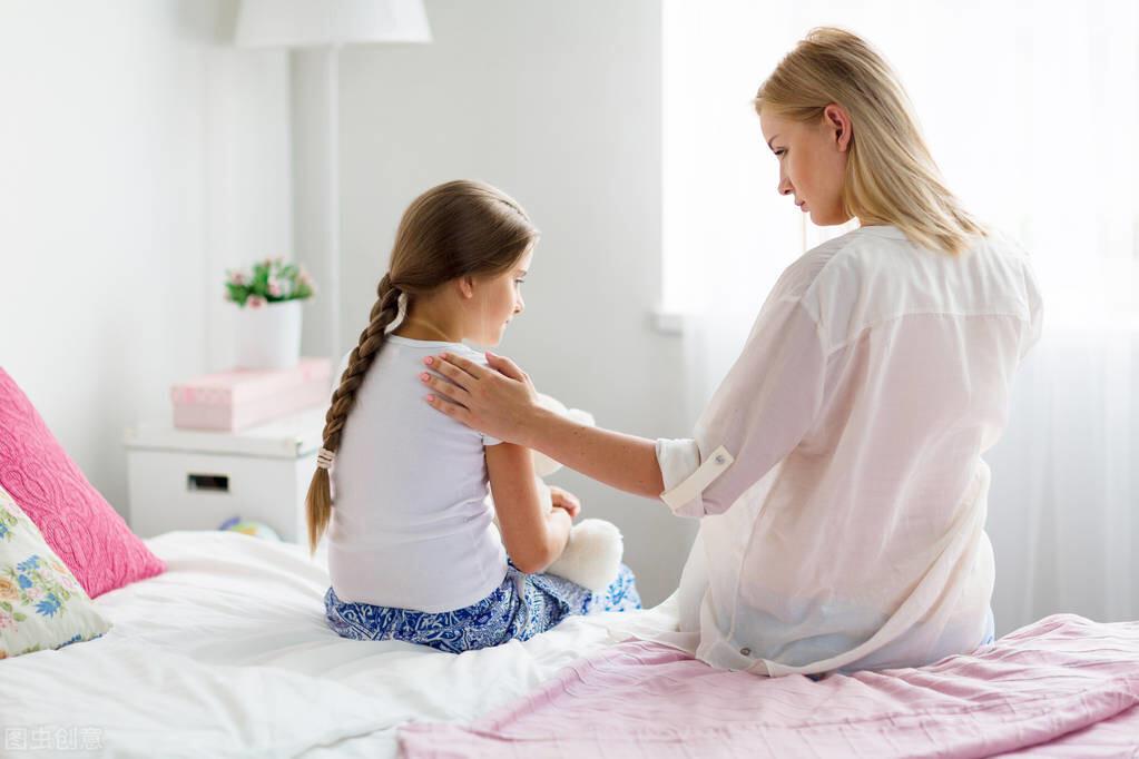 女儿正处青春期,天天不断吵架怎么办?用对方法,轻松化解