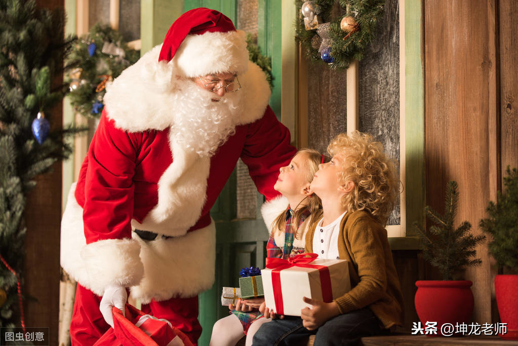 餐饮店圣诞活动怎么玩?简单7招,利润翻倍,顾客还舍不得离开