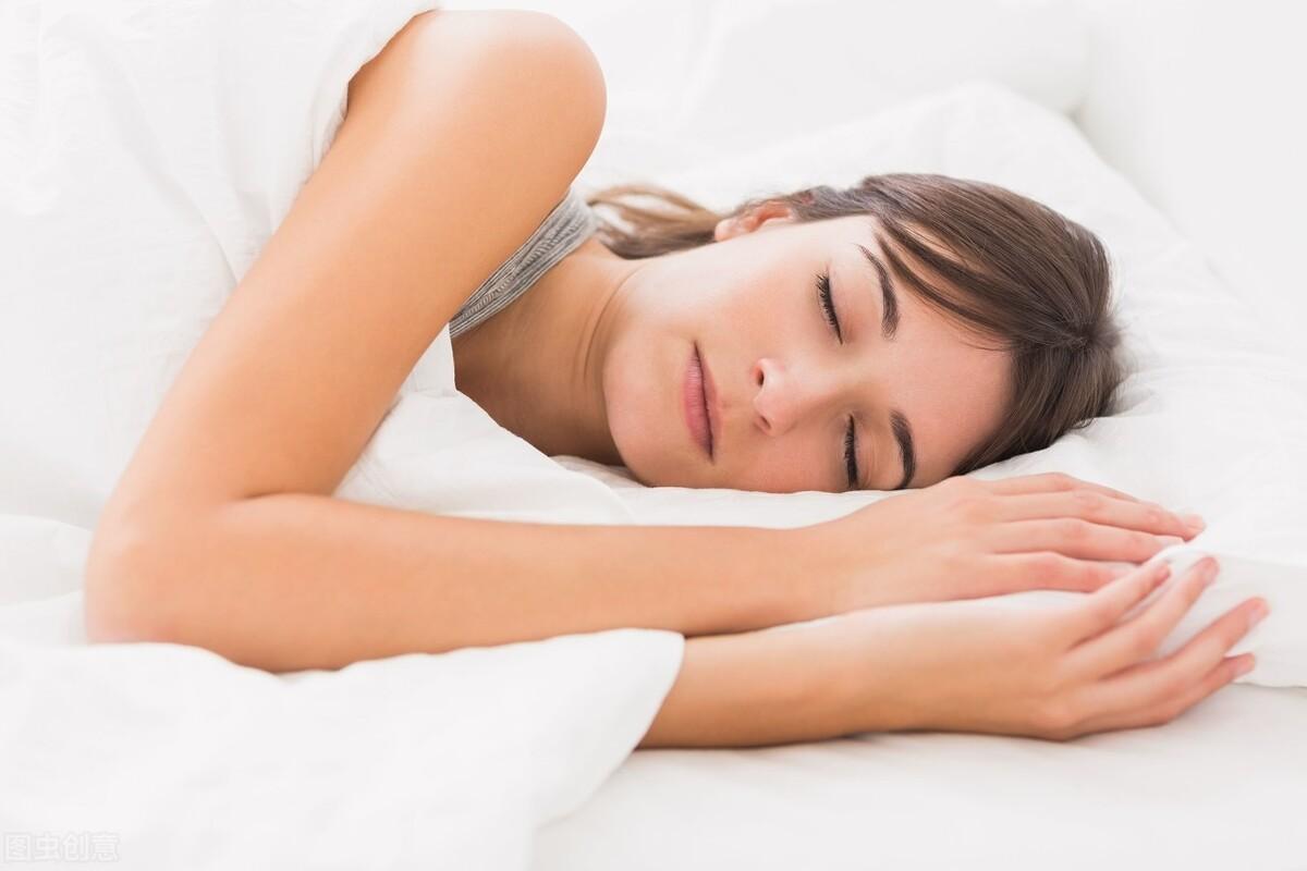 孕期最佳睡姿是哪种?孕妈学起来