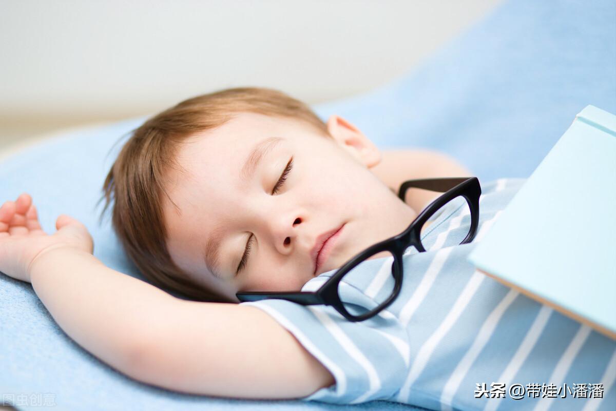 培养聪明孩子的9个方法,孩子终身受益