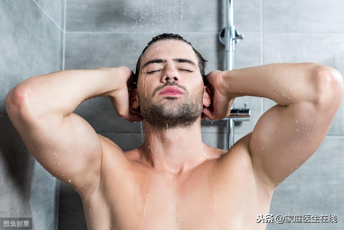 """男性日常如何锻炼,让自己重回""""年轻状态""""?"""