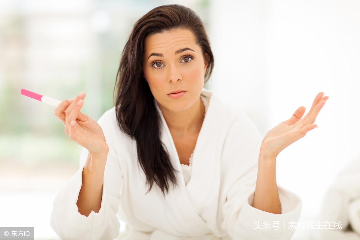 女性不孕怎么回事?越来越多的女人难怀孕,与这3点有关