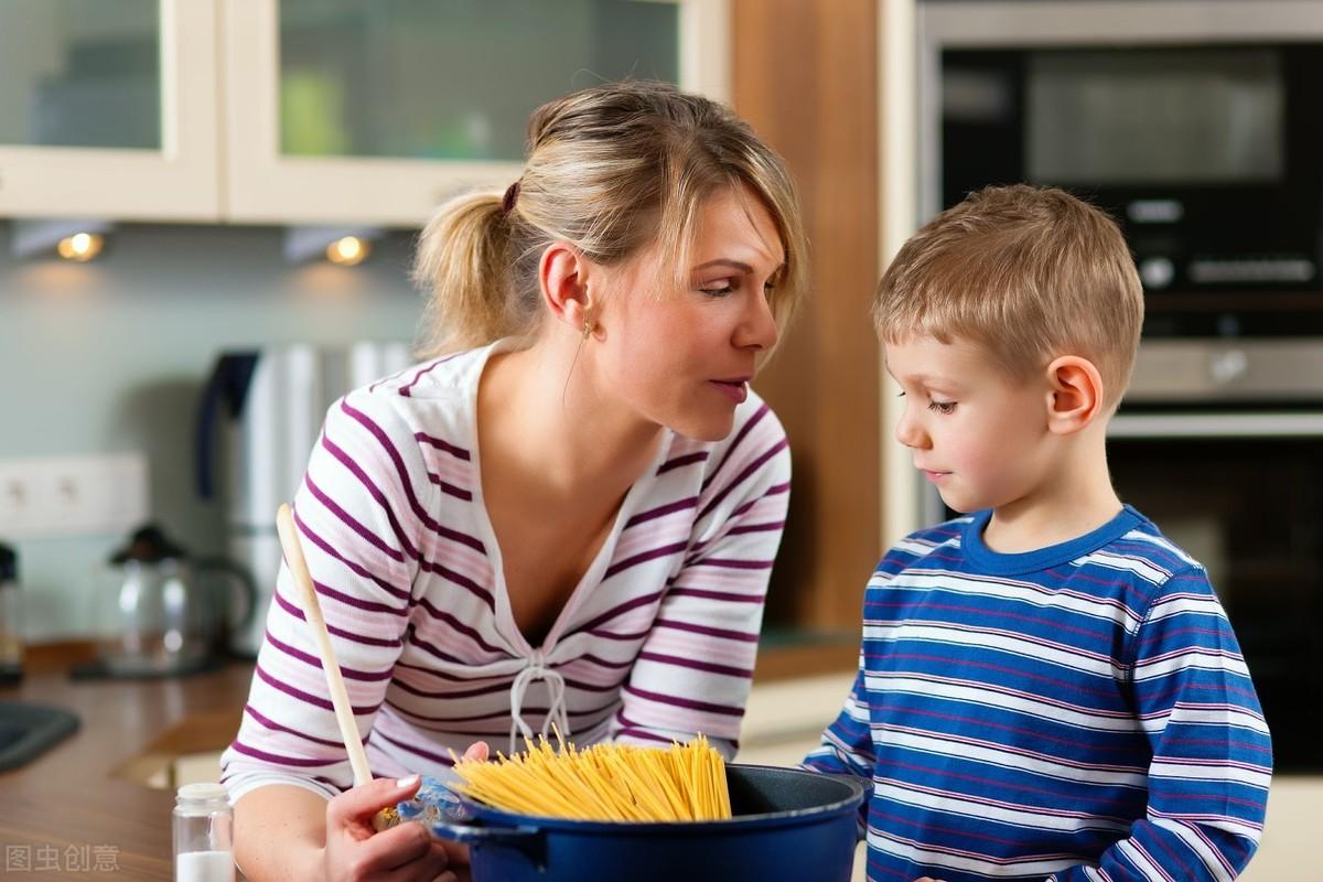 """人生""""开挂""""时刻,总离不开社交能力,孩子社交能力该怎么培养?"""