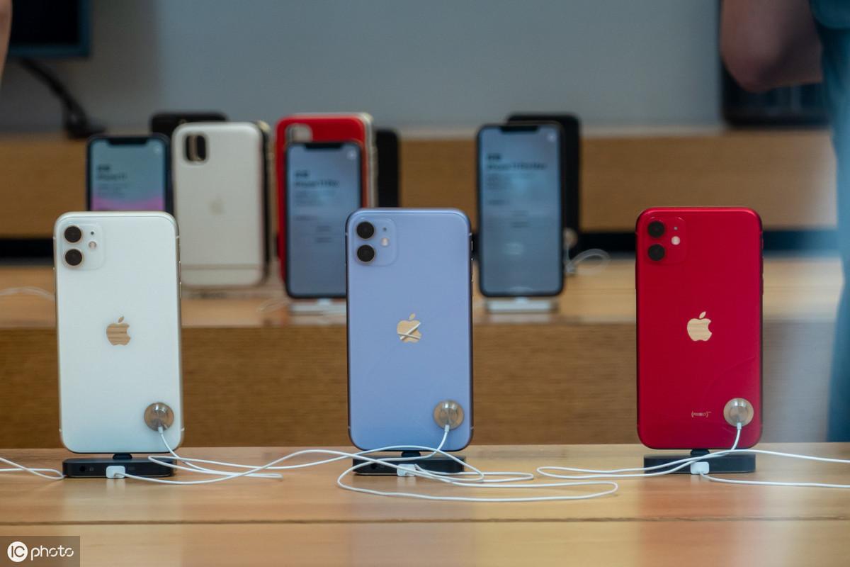 iPhone美国官网清仓处理iPhone 7 或者是为iPhone SE2让座