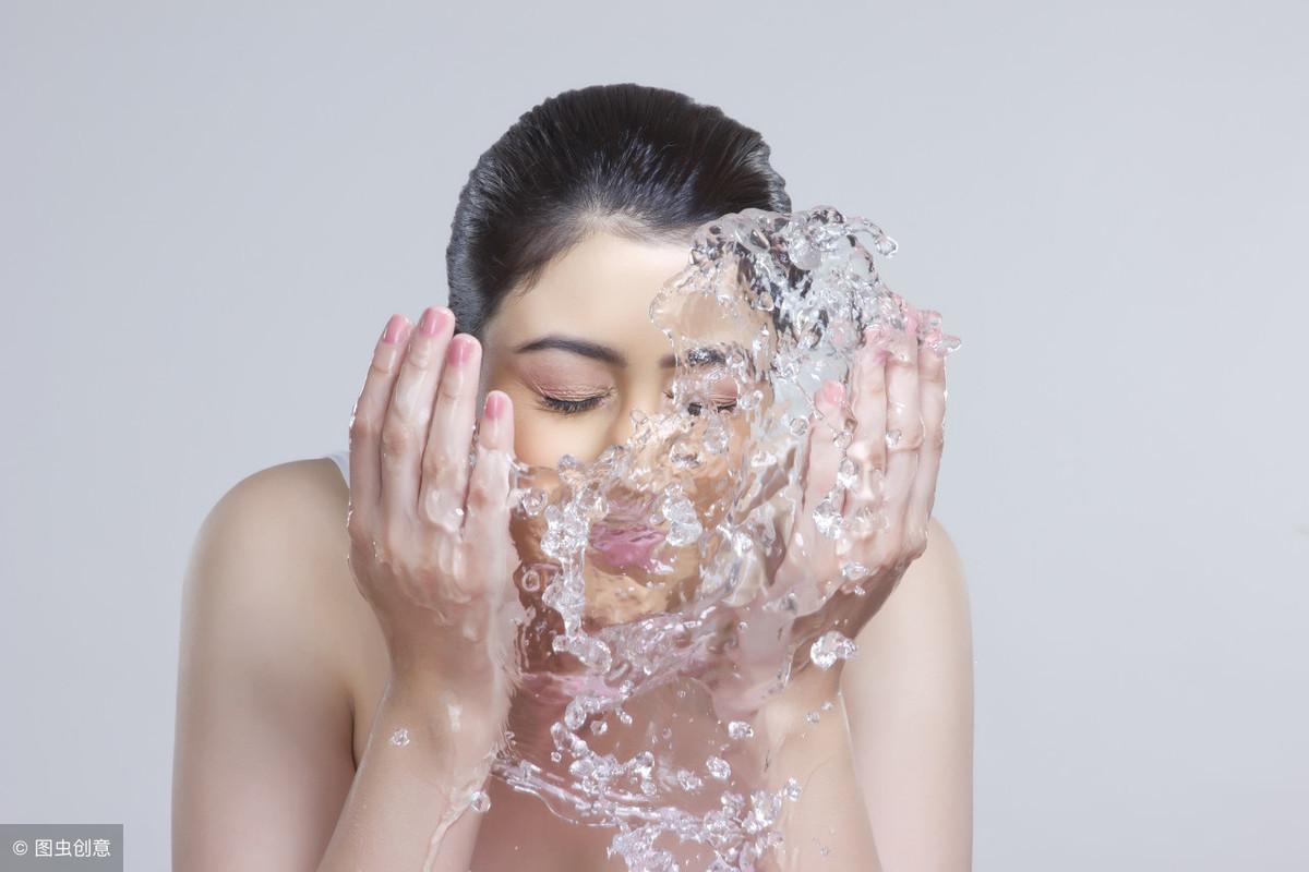 如何避免一些错误的护肤方法, 让你永葆青春。 皮肤保养 第5张