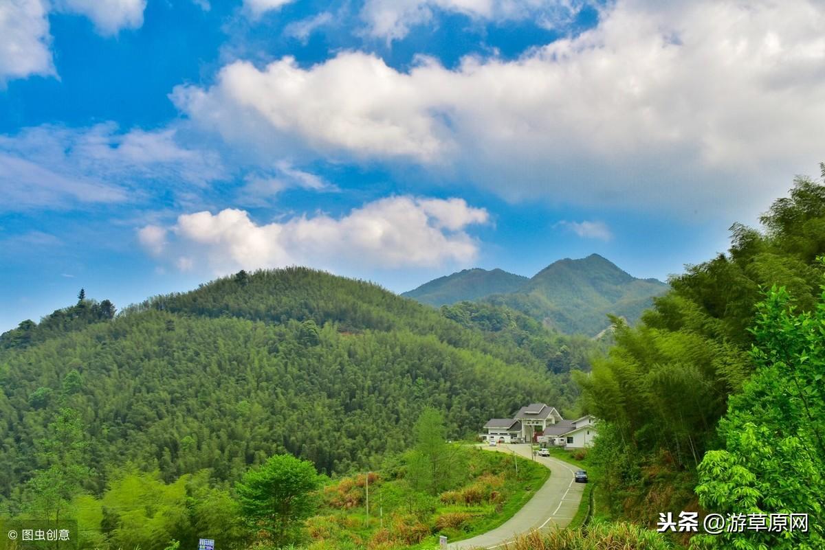 广东5A级旅游景区名单,广东十大5A景点排行榜,哪几个最好看?