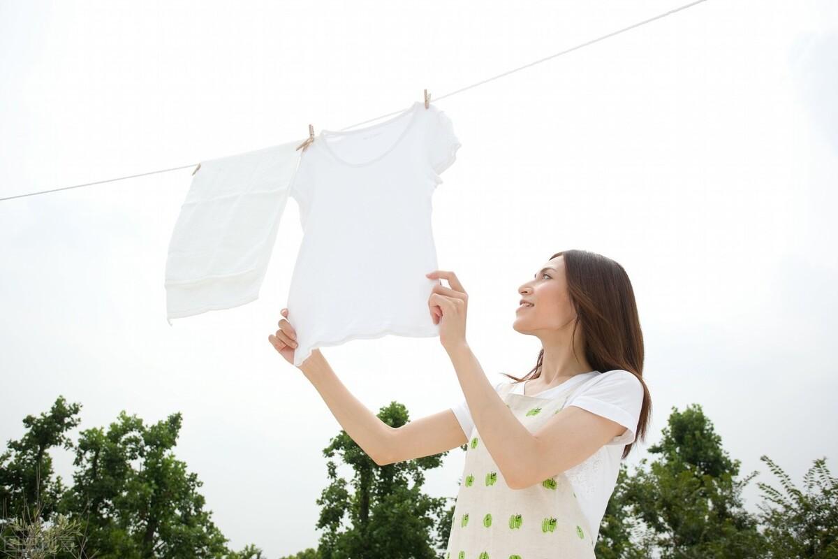 6个简单家庭卫生打扫习惯 让你做家务不再难 家务卫生 第6张