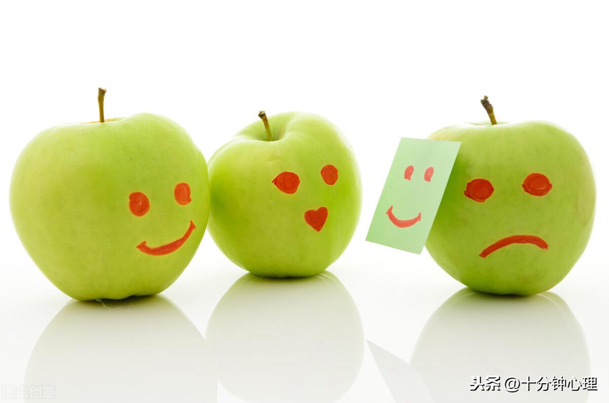 心理小测试:你抑郁了吗?看看你微笑背后的抑郁指数有多高?