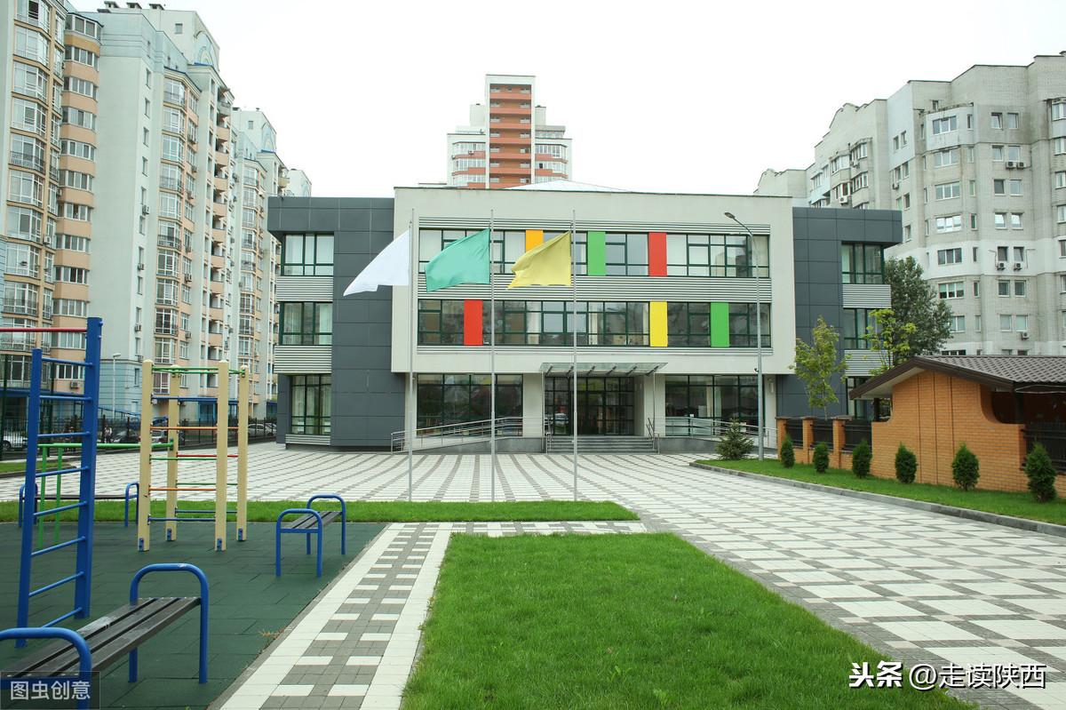西安雁塔、曲江等5个区将新增数万学位,这里的西安娃上学不再难