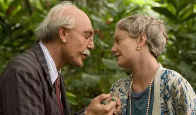 如何写出一部爱情经典?深度解读《霍乱时期的爱情》