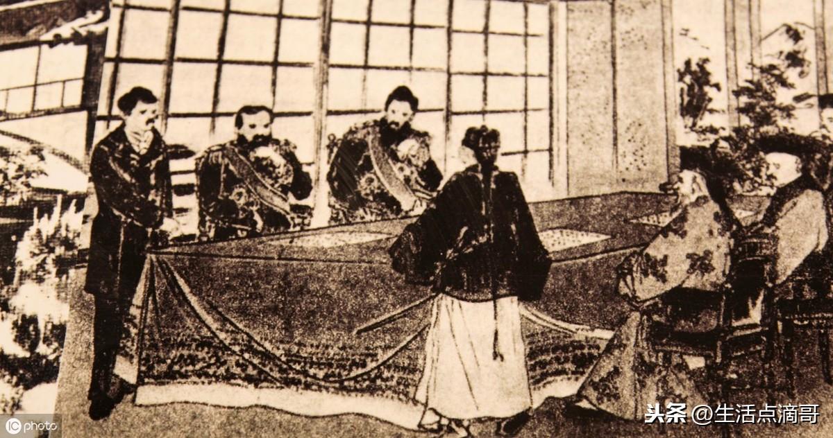 如何来评价第一次鸦片战争