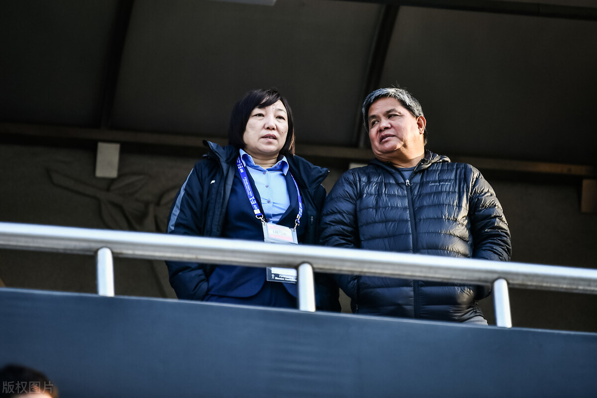 孙雯:国际足联的女足奖项对女足产生了重要影响