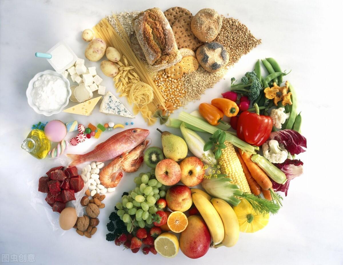 想要身体健康,饮食细节不能忽视,掌握好这5个