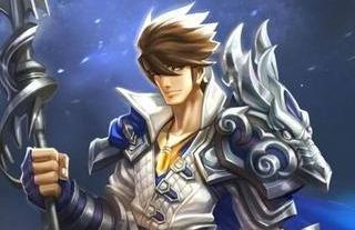 王者荣耀:《打野英雄篇》一杆银枪,赤胆忠心,五虎上将-赵云