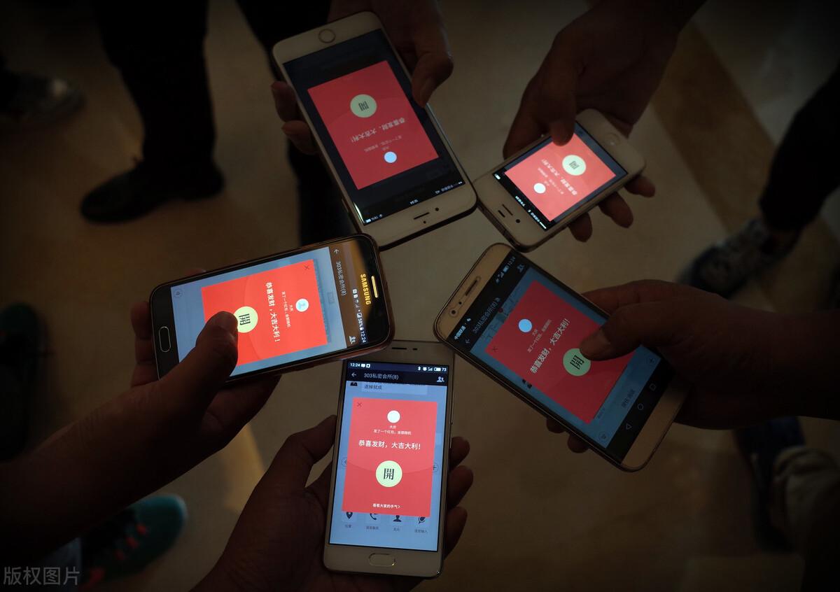 查询与微信好友的交易记录,只需四个步骤