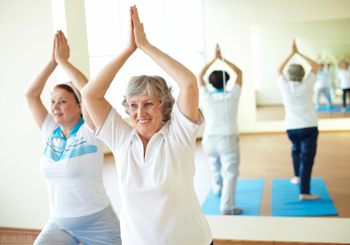 注意,这8种疾病要积极预防,中老年女性更易患上