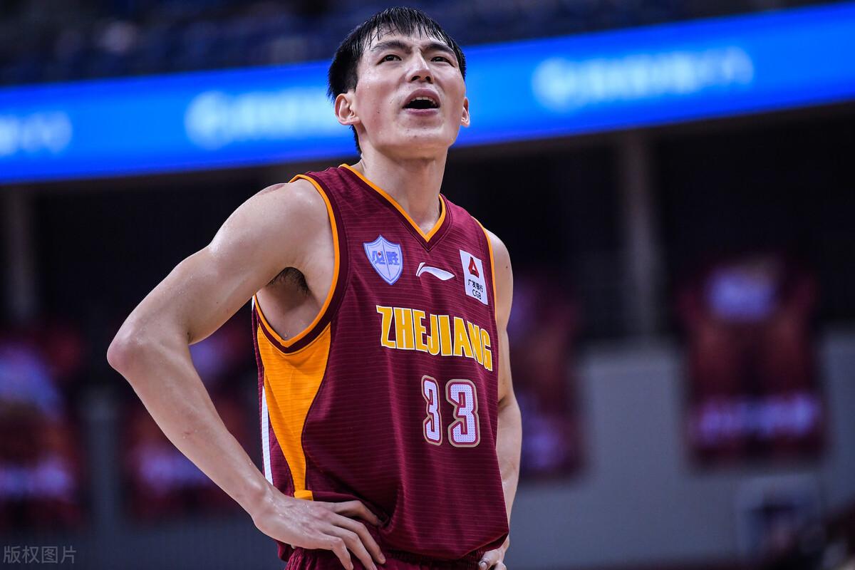 浙江2分险胜北京,豪取七连胜创队史记录,吴前复出轰37+8