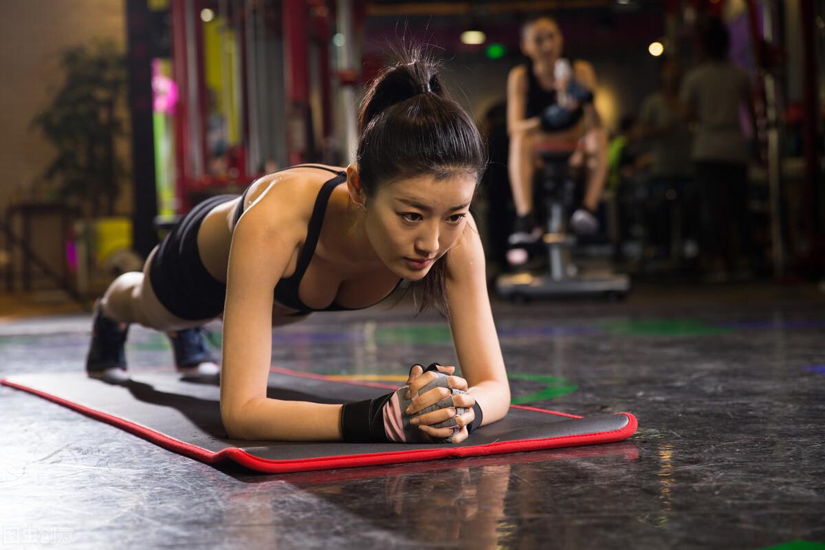 减肥其实没有想象的那么难,减肥达人教你5招,坚持做就能瘦下来