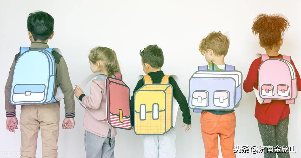 干货|孩子为什么需要童年玩伴?没有伙伴的孩子长大后会怎样?