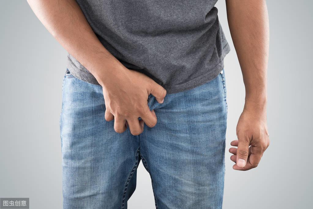 阴囊潮湿是肾阴虚吗?