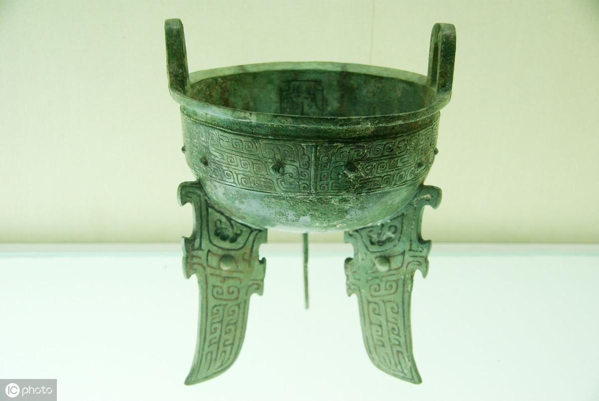 关于中国青铜器的冷知识,你知道多少?