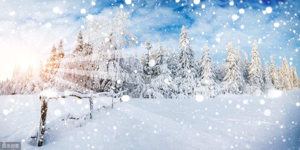 你心中的雪之歌