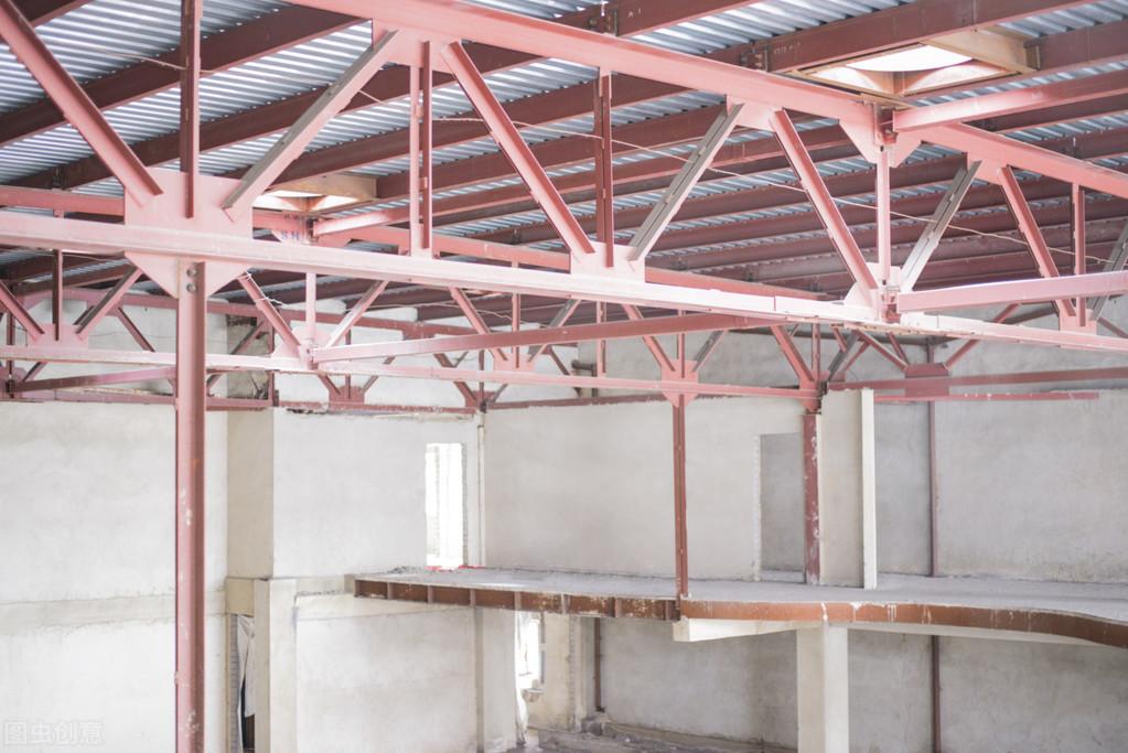 钢结构厂房造价应该怎么算?钢结构厂房要怎么选?
