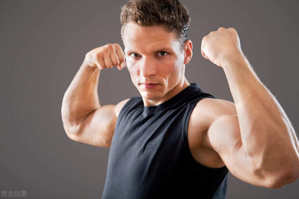 长期健身的男人,会有这5大惊喜变化,赶快动起来
