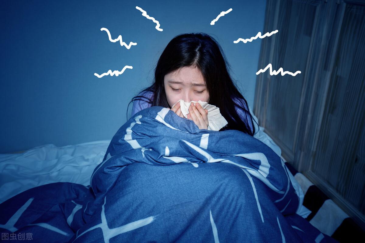 冬季容易感冒的元凶找到了,原来是这3个,做好5个细节可预防