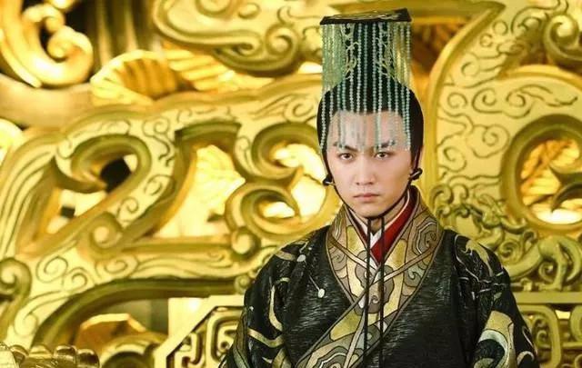 从牢房走出的汉宣帝是如何创造汉朝中兴的?