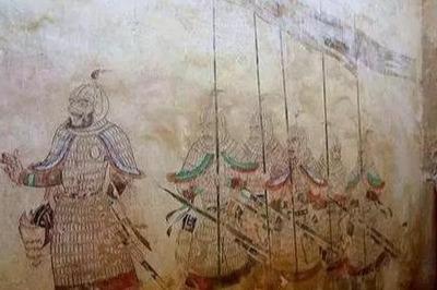 宁夏挖出一银壶,揭露出北周与波斯的关系:十分紧密