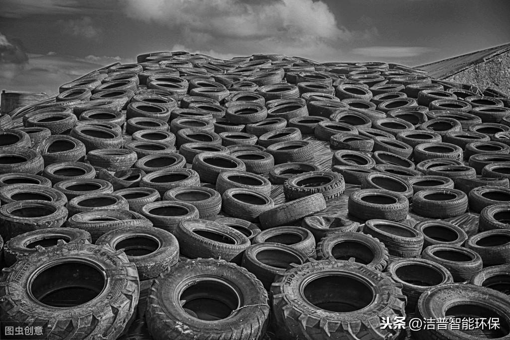 申請廢舊輪胎煉油需要什么前置許可?