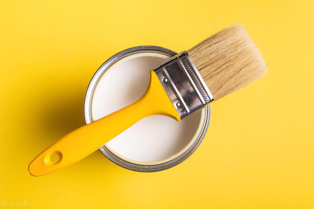 水性漆能否涂刷金屬、塑料表面?能否用于室外呢?