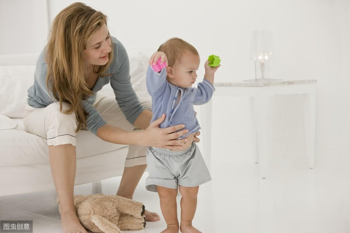 如何增强幼儿抵抗力