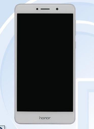 华为公司1000元新手机荣耀6X曝出:麒麟650 5.5寸双镜头