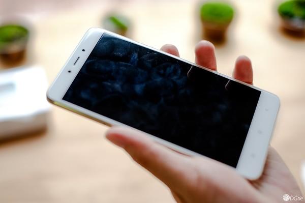 千元级别的国民手机,红米 Note 4 轻体验